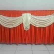Buffet Table Cloth