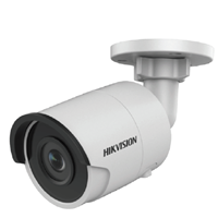 Mini Bullet Network Camera Hikvision 2MP EXIR DS-2CD2025FWD-I 1