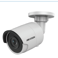 Mini Bullet Network Camera Hikvision 3MP EXIR DS-2CD2035FWD-I 1