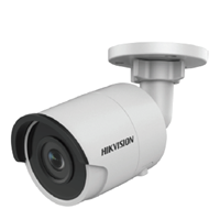 Mini Bullet Network Camera Hikvision 5MP EXIR DS-2CD2055FWD-I 1