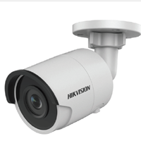Mini Bullet Network Camera Hikvision 8MP EXIR DS-2CD2085FWD-I 1