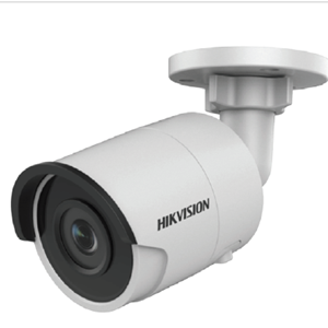Mini Bullet Network Camera Hikvision 8MP EXIR DS-2CD2085FWD-I