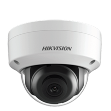 Dome Network Camera Hikvision 2MP EXIR  DS-2CD2125FWD-I(S)