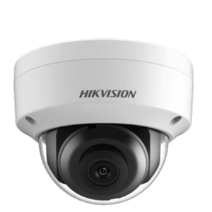 Network Dome Camera Hikvision 2 MP Ultra-Low Light DS-2CD2125FHWD-I(W)(S)