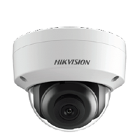 Dome Network Camera Hikvision 5MP EXIR  DS-2CD2155FWD-I(S) 1