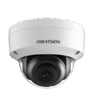 Dome Network Camera Hikvision 5MP EXIR  DS-2CD2155FWD-I(S)