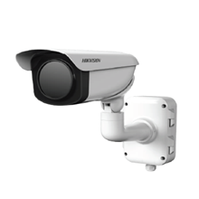 Thermal Network Bullet Camera Hikvision DS-2TD2366-50/75/100