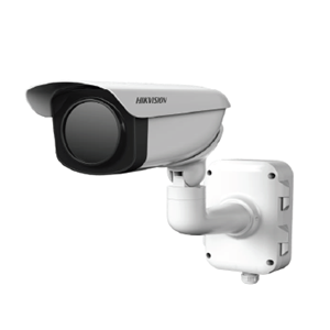Thermal Network Bullet Camera Hikvision DS-2TD2366-50/75/100