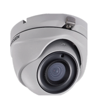 Eyeball Camera Outdoor 5MP EXIR DS-2CE56H1T-ITM 1
