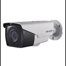 Vari-focal Bullet Camera 5MP Outdoor EXIR Motorized DS-2CE16H1T-(A)IT3Z