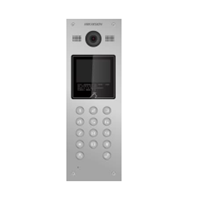 Jual Video Intercom Metal Door Station DS-KD6002-VM