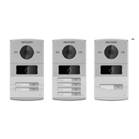 Jual Metal Villa Door Station DS-KV8X02-IM