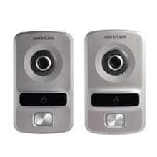 Plastic Villa Door Station DS-KV8102-IP/VP