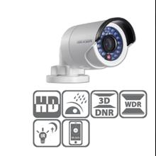 Network Camera IR Mini Bullet 2MP DS-2CD2042WD-I