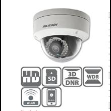 Network Camera IR Mini Bullet 2MP DS-2CD2122FWD-I(W)(S)