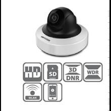 Network Camera IR Mini PT 4MP DS-2CD2F42FWD-I(W)(S)