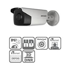 Bullet Network Camera Hikvision 6MP DS-2CD4A65F-IZ(H)(S)