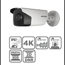 Bullet Network Camera Hikvision 8MP DS-2CD4A85F-IZ(H)(S)