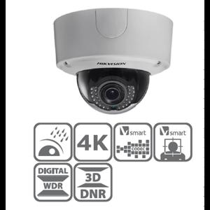 Dari Dome Network Camera Hikvision 8MP Darkfighter Series DS-2CD4585F-IZ(H) 0