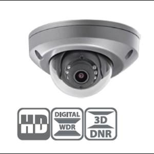 Dari Inner-Vehicle Mini Dome Network Camera 2MP DS-2CD6520DT-I(O) 0
