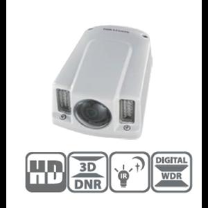 Dari Outer-Vehicle Mini Dome Network Camera 1.3MP DS-2CD6510-I(O) 0