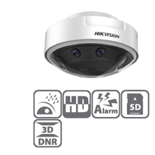 Panoramic Network Camera 360° DS-2DP1636-D