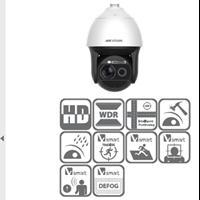 Jual IR PTZ Network Camera 8MP 36× DS-2DF8836I5V-AELW