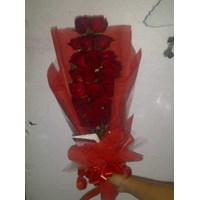 Beli Wedding Hand Bouquet 4