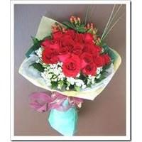 Jual Wedding Hand Bouquet 2