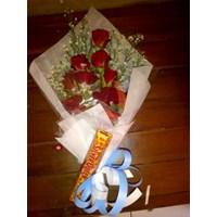 Distributor Wedding Hand Bouquet 3