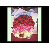 Wedding Hand Bouquet 1