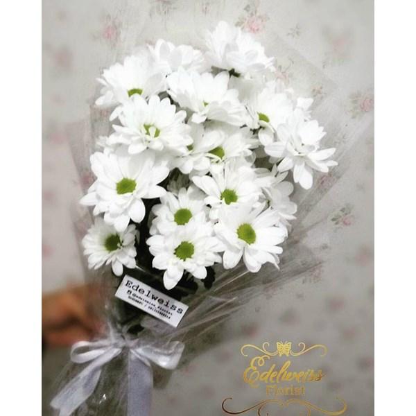 Jual Rangkaian Bunga Ulang Tahun