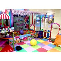 Beli Playground Anak Indoor 4
