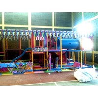 Distributor Playground Anak Indoor 3