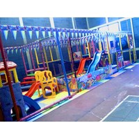 Jual Playground Anak Indoor 2