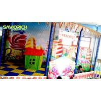 Jual Playground Edukasi Untuk Anak  2