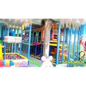 Playground Edukasi Untuk Anak