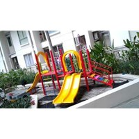 Jual Playground Anak Outdoor 2
