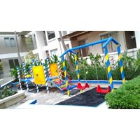 Beli Playground Anak Outdoor 4