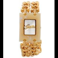 Guess Gold Chain Elegant Ceramics 1