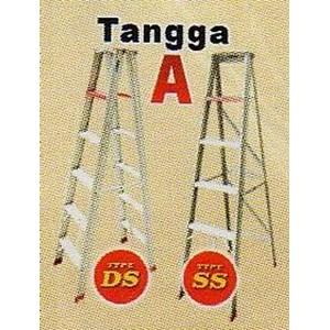 Tangga A