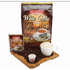 White Coffee Tarik