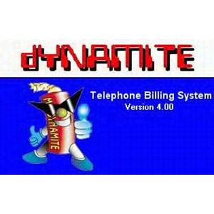 Softwaere Telephon Billing System Setandart