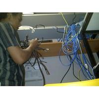 Jual Pabx Panasonic KX-TES823ND 2