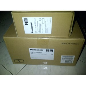 Pabx Panasonic KX-TES823ND