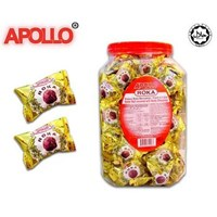 Coklat Roka Apollo