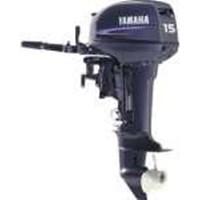 Yamaha 15 PK 1