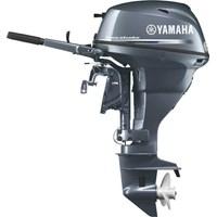 Yamaha 25 PK 1