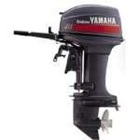 Yamaha 40 PK 1