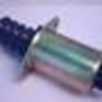 Stop Solenoid P-N 3906776-24VDC